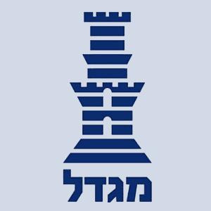 לוגו מגדל ביטוח